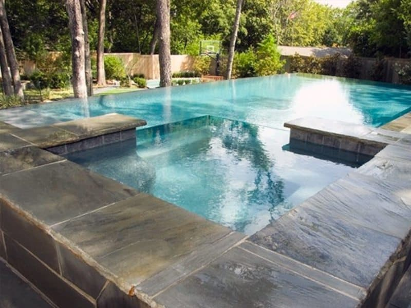 Finding a Pool Builder You Can Trust