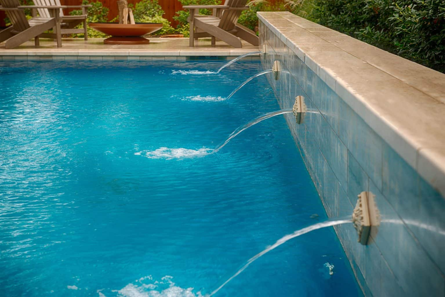 Pool Financing Dallas TX