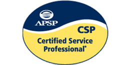 The Association of Pool & Spa Professionals Member logo
