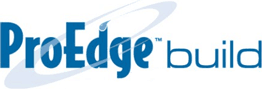 ProEdge Build logo